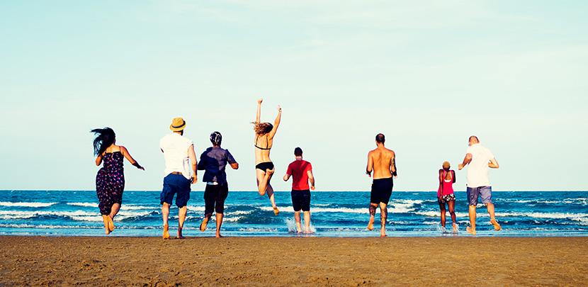 Vacanze di gruppo