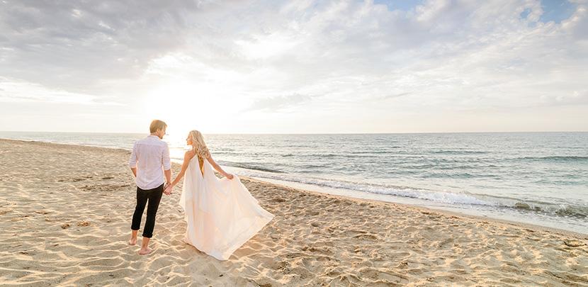 offerta viaggi di nozze