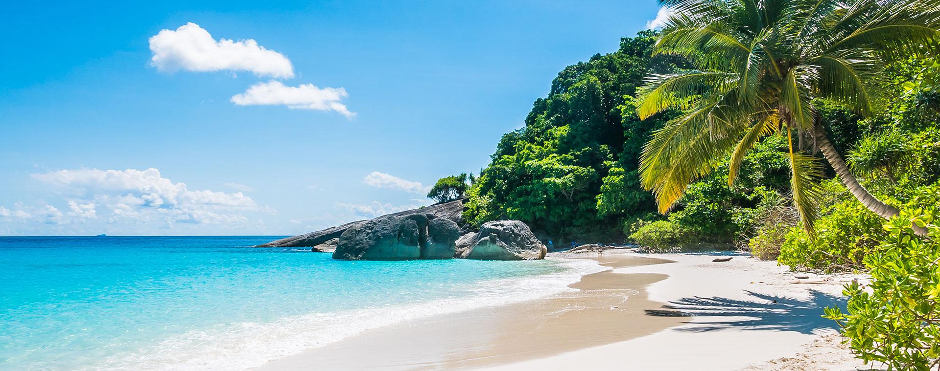 viaggi ai caraibi