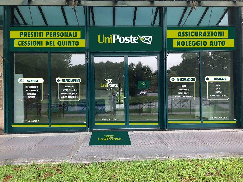Agenzia UniPoste