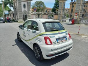 Agenzia Roma 2