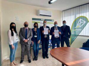 Agenzia UniPoste Roma 2