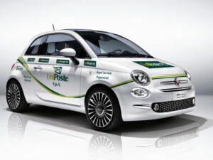 UniPoste car Agenzia Roma 2